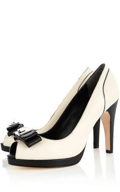 77cc64aa3d8 Karen Millen open toe shoes, £140 Dream Shoes, New Shoes, Crazy Shoes