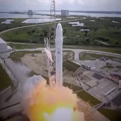 SpaceX - Posts - Google+