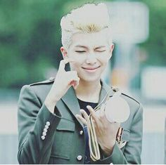 $ Rap Monster $
