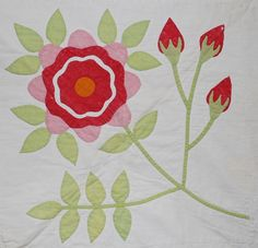 Antique quilts and vintage quilts