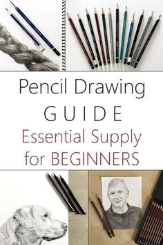 Drawing Equipment Review & Guide