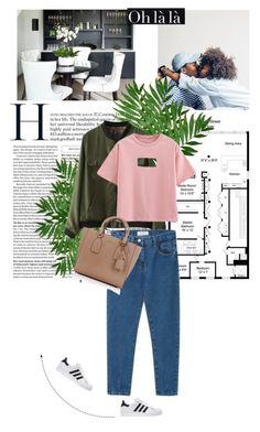 """Untitled #267"" by dianagrigoryan ❤ liked on Polyvore featuring мода, Michael Kors и beautifulhalo"