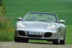 In early 2003, the German manufacturer Porsche introduced the latest sports version of the 911 Carrera 4S Cabriolet which had almost the same technical specifications as the previous model. Although i...