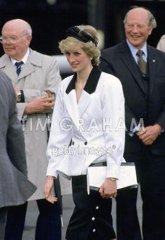 Princess Diana -1986-