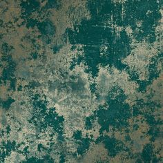 I Love Wallpaper Geneva Metallic Wallpaper Emerald, Gold - Wallpaper from I Love Wallpaper UK Hallway Wallpaper, Wallpaper Uk, Funky Wallpaper, Art Deco Living Room, My Living Room, Living Area, Grown Up Bedroom, Rose Gold Wallpaper, Metallic Paper
