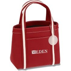 This small tote packs a mighty large marketing wallop!