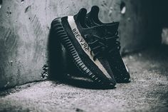best loved 73864 2d888 Adidas Yeezy Boost 350 Limited Black Orange 2017 Running Shoes - Click  Image to Close