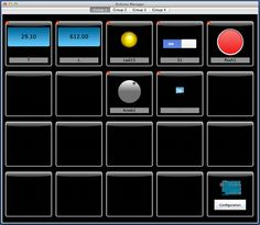 Arduino Manager for Mac - control and display data from Arduino on MacOS or iOS Arduino, Computer Keyboard, Ios, Management, Display, Floor Space, Computer Keypad, Billboard, Keyboard