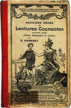 Manuels anciens: Fonds de manuels scolaires de la Bibliothèque de Toulouse