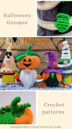 You can buy crochet patterns of Halloween Scandinavian Gnomes at a bargain price. The pattern contains a large number of photographs of the process. Cute gnomes will be a wonderful decoration for your home, as well as an original Gifts. Newborn Crochet Patterns, Crochet Doll Pattern, Easy Crochet Patterns, Crochet Patterns Amigurumi, Cute Crochet, Crochet For Kids, Halloween Favors, Scandinavian Gnomes, Halloween Crochet