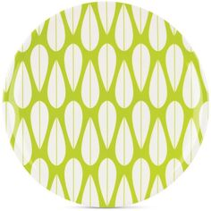 Dansk The Burbs Collection Melamine Grass Green Dinner Plate ($13) ❤ liked on Polyvore featuring home, kitchen & dining, dinnerware, green, dansk, green dinner plates, melamine dinnerware, dansk dinnerware and dansk dinner plates