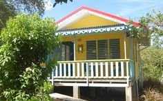 Bayaleau Point Cottages, Carriacou, Grenadines - 12 Secret Caribbean Hotels for a Crowd-Free Beach Getaway | Travel + Leisure