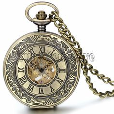 To:  Daniel, From: Callista (Antique silver pocket watch that is charmed to tell you the time upon opening)  Merry Christmas!  I hope you like it {and that you don't already have one!}