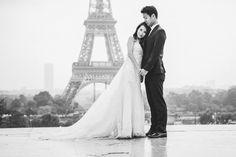 Ph: Lifestories | Portfolio: 06/ Elopement in France → http://lifestorieswedding.com/portfolio/06-elopement-paris-france-sarah-and-simon