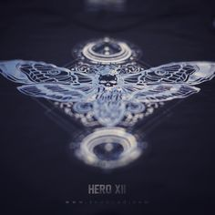 ... Their magic frozen in time.  #toohead #vintage #rock #official #tshirt #tattoo #clothing #tees #moth #design #graphicdesign #illustration #follow #instagood #instamood #death #tattoos #like4like #etsy #art #hero #symbolic