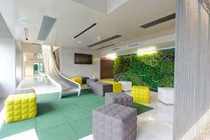 Vienna Microsoft Headquarters by INNOCAD Architektur ZT GmbH