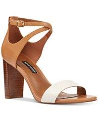0f584d78a8ab Nine West Nunzaya City Sandals Flip Flop Sandals