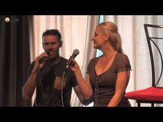 Nádherná píseň Dar z nebes, Patrik s Gabrielou Filippi. - YouTube