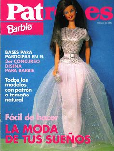 patrones barbie 3 - nery velazquez - Picasa Albums Web