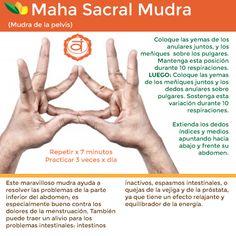 Maha Sacral
