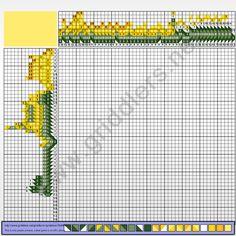 Griddlers Puzzle 184695 Dahlia