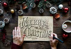 Warm Christmas Greeting Card - merry christmas diy xmas present gift idea family holidays Christmas Images Free, Christmas Quotes, Christmas Pictures, Christmas Gifts, Christmas 2019, Family Christmas, Christmas Music, Christmas Recipes, Christmas Devotions