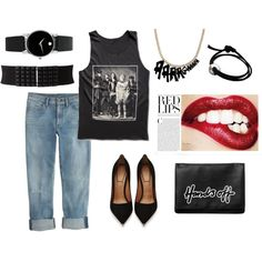 """101313"" by eunalodripas on Polyvore"