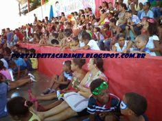 PORTAL DE ITACARAMBI: Grito de carnaval nas escolas municipais de Itacar...