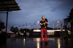 Moni ei tiedä, että suomalaista säkkipilliperinnettä edes on, tietää muusikko Petri Prauda.