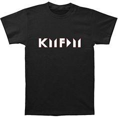 KMFDM Men's Cut Logo T-shirt Medium Black Unknown http://www.amazon.com/dp/B00U6BUW7E/ref=cm_sw_r_pi_dp_BEzovb1H3QWXW