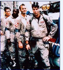 Who you gonna Call.......,,one of my favorite movies from the 80's.....,,,