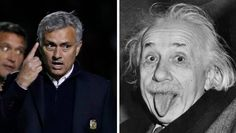 Mourinho, tras ganar, carga contra los 'Einsteins' del fútbol