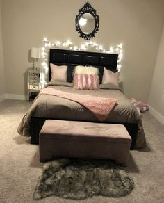 How To Permanently Organize Your Bedroom