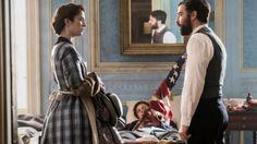 âMercy Streetâ: PBS tells story of Civil War...