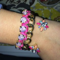 Selling Only Chain Bracelet
