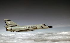 Convair F-106 Delta Dart | Military - Convair F-106 Delta Dart Wallpaper