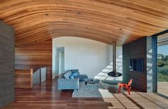 Skyline House by Terry & Terry Architecture - Design Milk
