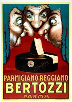 BERTOZZI  by  MAUZAN