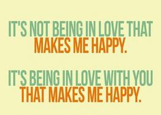 You Make Me Happy | You Make Me Happy Quotes | List Of Inspirational Words To Share With Your Loved Ones by DIY Ready at http://diyready.com/you-make-me-happy-quotes/