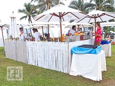 Beach & Pool party ideas Wedding indian design