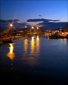 Pescara, Abruzzo, Italy