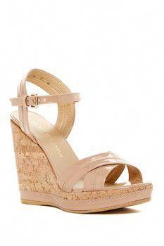 ddd227ff368 Wedge Sandals for Women