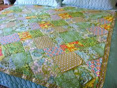 The Creative Color Kitchen: Sample Quilts for Amy Butler Designs