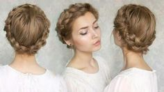Halo braid                                                       …