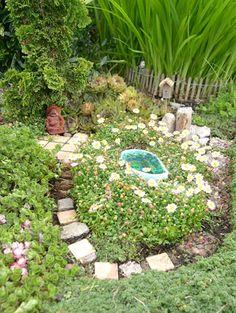 jardines en miniatura jardines de hadas contenedor de jardn salas al aire libre terrarios actividades divertidas hadas el chico
