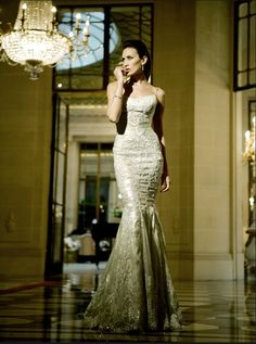 Zuhair Murad Haute Couture ‹ ALL FOR FASHION DESIGN