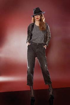 Cycle Jeans  #cyclejeans #CYCLEfallwinter15 #CYCLEfw15 #women #apparel #accessories #denim #jeans #style #fashion