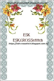 ESK.CROSSstitch: LİLYUM SECCADE kanaviçe modeli Cross Stitch Borders, Cross Stitch Flowers, Cross Stitching, Cross Stitch Embroidery, Cross Stitch Patterns, Prayer Rug, Gold Cross, Holy Quran, Needlework