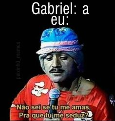 Crazy Mind, Disney Memes, Funny Moments, Lol, Romantic, Anime, Gabriel, Funny Phrases, Funny Things