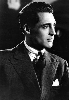 fuckindiva:  Cary Grant, 1932